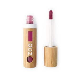 ZAO Bamboo Refillable Lip Polish 038 Bamboo