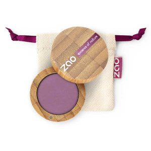 ZAO Bamboo Matt eye shadow 215 Bamboo