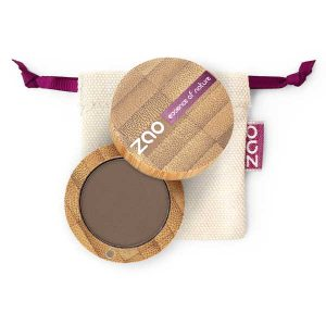 ZAO Bamboo Eyebrow Powder 262 Bamboo