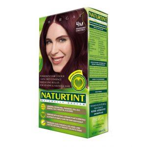 Naturtint Permanent Hair Colour 4M Mahogany Chestnut