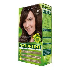 Naturtint Permanent Hair Colour 4G Golden Chestnut