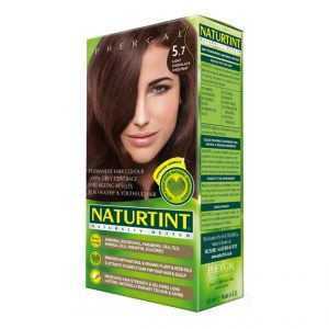 Naturtint Permanent Hair Colour 5.7 Light Chocolate Chestnut