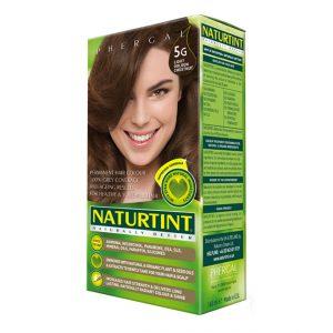 Naturtint Permanent Hair Colour 5G Light Golden Chestnut