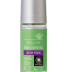 Urtekram Organic Aloe Vera Deodorant Roll on