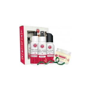 PHB Ethical Beauty Anti-aging Skin Care Gift Set