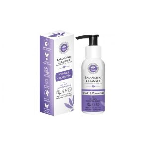 PHB Ethical Beauty Balancing Facial Cleanser with Vanilla & Chamomile