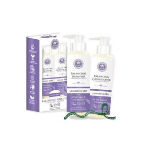 PHB Ethical Beauty Balancing Hair Care Gift Set