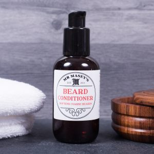 Mr Masey's Emporium of Beards Beard Conditioner