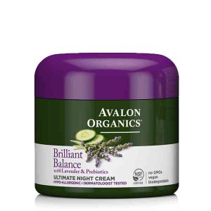 Brilliant Balance Night Cream