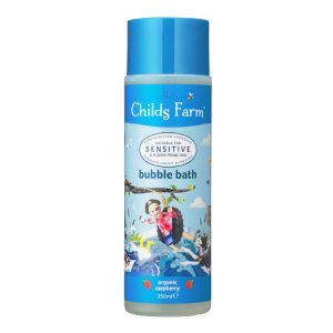 Childs Farm Organic Raspberry Bubble Bath