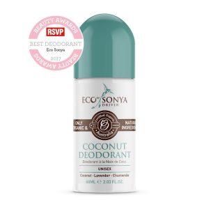 Eco by Sonya Coconut Deodorant