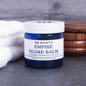 Empire Beard Balm