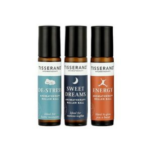 Tisserand Essential Survival Kit