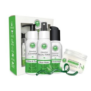 PHB Ethical Beauty Gentle Skin Care Gift Set