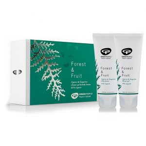 Green People Forest & Fruit Body Collection