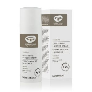 Green People Neutral Scent Free 24 Hour Cream