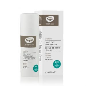 Green People Neutral Scent Free Light Day Moisturiser