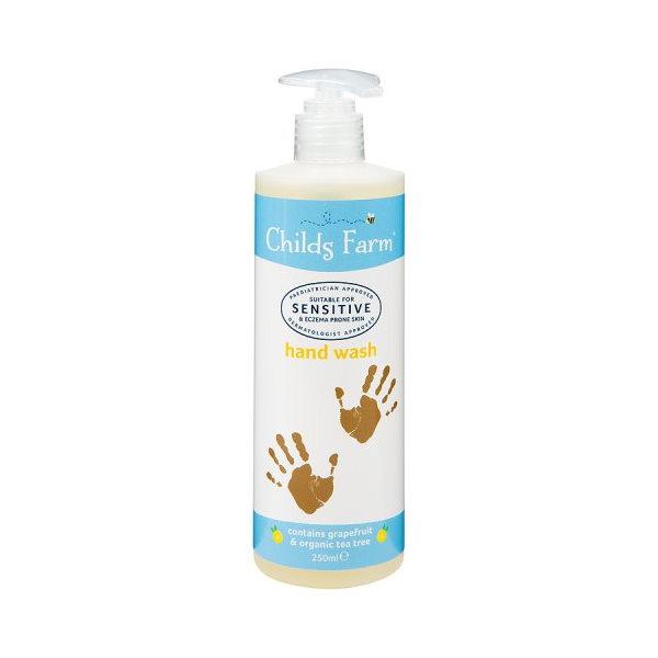 Childs Farm Grapefruit & Organic Tea Tree Oil Hand wash