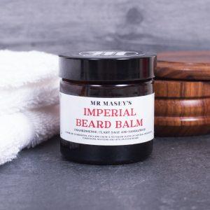 Imperial Beard Balm