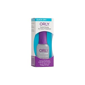 ORLY In-A-Snap Topcoat