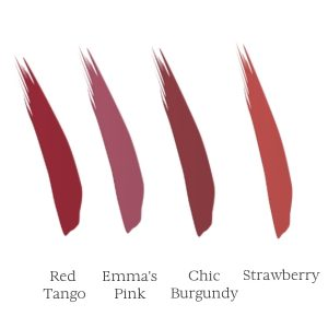 ZAO Bamboo Refillable Lip Ink