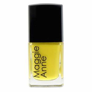 Maggie Anne Nail polish