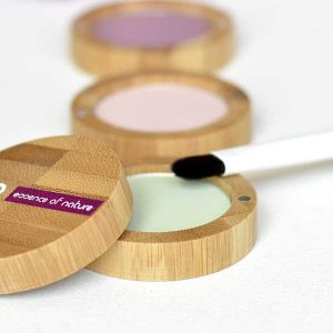 ZAO Bamboo Matt eye shadow