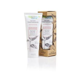 NFco Toothpaste w box Sensitive