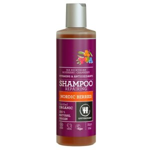Urtekram Nordic Berries Shampoo Organic