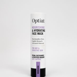 Optiat Nourishing Hemp Face Mask