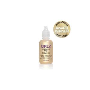 ORLY Cuticle Oil Plus