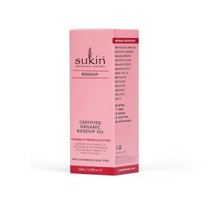 Sukin Rosehip Oil 50ml
