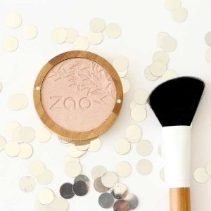 ZAO Bamboo Shine-up Powder