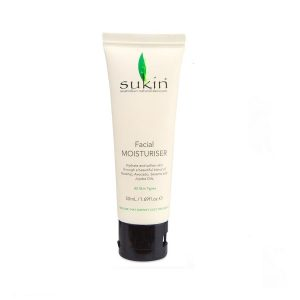 Sukin Facial Moisturiser 50ml