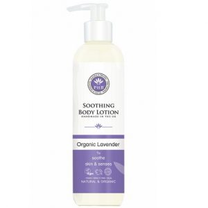 PHB Ethical Beauty Soothing Body Lotion with Organic Lavender