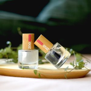 Zao Nail polish top coat