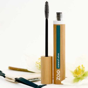 ZAO Bamboo Volume & Sheathing Mascara