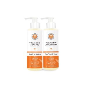 PHB Ethical Beauty Volumising Hair Care Gift Set