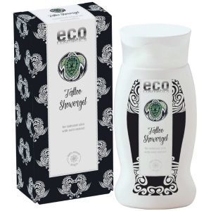 Eco Cosmetics Tattoo Shower Gel