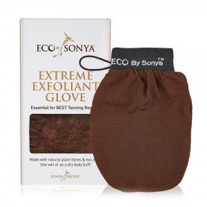 Eco by sonya extreme exfolilant glove