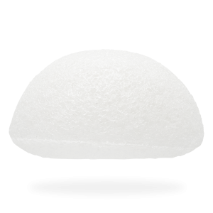The Konjac Sponge Co 100% Pure Konjac Facial Puff Sponge