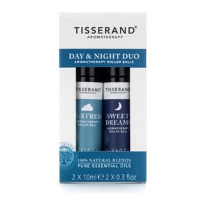 Tisserand Day and Night Duo