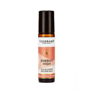 Tisserand Energy High Pulse Point Roller Ball
