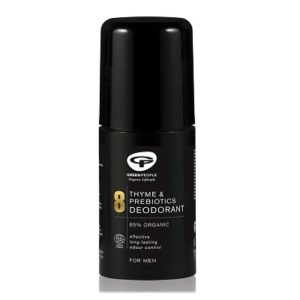 Green People For Men No 8 Thyme and Prebiotics Deodorant