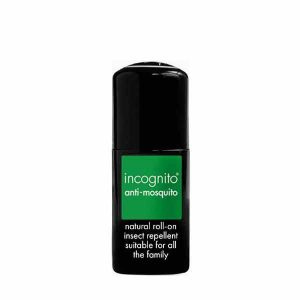 Incognito Roll On Insect Repellent