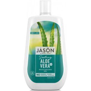 Jason 98% Aloe Vera Gel - 454g