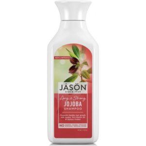 Jason Long and Strong Jojoba Shampoo