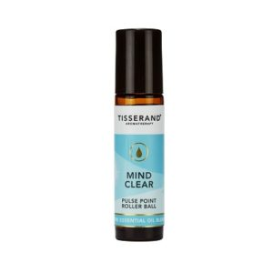 Tisserand Mind Clear Pulse Point Roller Ball