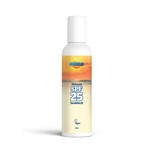 Yaoh Natural Sunblock SPF25