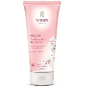 Weleda Almond Sensitive Skin Body Wash